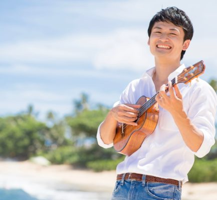 Ryo Natoyama Live Tour 2019 ~Beautiful Island Feeling~